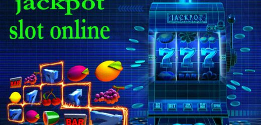 Serunya Main Game Slot Online